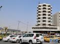 伊拉克巴格达街头
