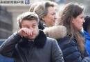 俄外交官被驱逐场景