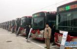 承德市2018年将购置各型号纯电动公交车100台
