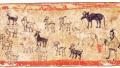 甘肃丝绸之路文物特展下江南 全方位展示丝路文明
