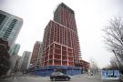 中企住宅项目为哈德逊河添新地标