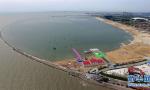 青岛:布局后海一城一带三中心 打造最活力滨海新区