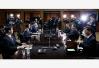 金正恩:朝韩首脑会晤将于27日在板门店举行