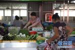 沧州11家便民菜市场今年升级亮相