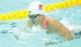 扎实冬训和系统备战让泳坛小花率先触壁