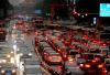 2017年度全国十大拥堵缓解城市出炉 郑州位列第十名