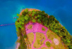 超高颜值的旅游打卡地 乌江百里画廊风景如画