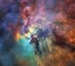 ESA公布巨型星云照