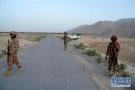 巴基斯坦发生自杀式袭击