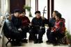 温州老龄化程度连续10年全省最低 百岁老人却不少