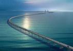 渤海海峡跨海通道进入实际论证 烟台到大连或可2小时直达