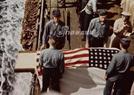 美国海军是如何海葬