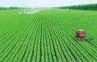一季度沈阳市农业经济发展稳步提升