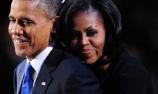 奥巴马夫妇要演电视剧了!