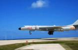 轰-6K南海起降,杜特尔特很淡定,某国却亢奋了?
