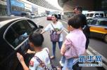 中消协公布网约车10大乱象 司机有骚扰行为应纳入黑名单