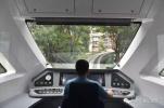 我国新型磁浮列车试验成功 时速可达160公里以上