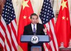 王毅:望中美合作清单越来越长 问题清单越来越短