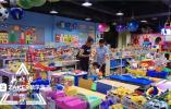儿童节未到玩具市场先火 专家支招注意哪些细节更安全