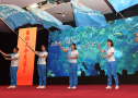 2018上海合作组织青岛峰会会议志愿者出征