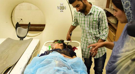 印度发生手榴弹袭击事故 16人受伤