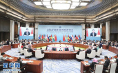"""外媒看上合峰会:以""""和""""促""""合""""的中国理念值得借鉴"""