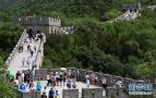 旅游旺季北京哪人多?