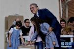 杜克当选新一任哥伦比亚总统 将于8月7日宣誓就职
