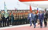 文在寅访俄提三大合作方案 期待韩朝俄能携手开发远东