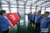 党建共同体发展一盘棋 潍坊奎文推进城市基层党组织覆盖