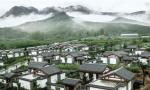 约吗?夏雨绵绵 山在云中游 烟雨嵩山赏美景