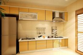 厨房装修6大误区 欧式油烟机吸油烟效果差