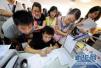 河南高招本科一批开档录取 97%以上院校满额