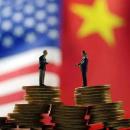 中国再对美商品加征关税