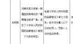 """河南中医药大学一附院使用劣药""""葡萄糖注射液""""遭处罚"""