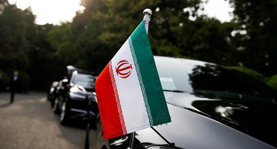 多国反对美国恢复制裁伊朗