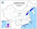 """6大流域强降雨 重庆高温40度 3台风""""扎堆儿"""""""
