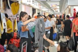 运营13年的北京大红门早市关停