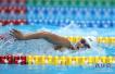 亚运会游泳比赛首枚金牌产生,河北小将李冰洁摘银