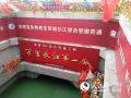 全球首条特高压长江综合管廊在江苏南通贯通
