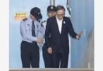 韩媒:韩检方要求判处前总统李明博20年有期徒刑