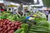 国庆期间青岛蔬菜价格趋低 茼蒿、菠菜、油菜等降幅有限