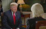 特朗普言辞激烈怼女主播:我是总统,但你不是
