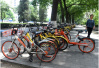 潍坊公共自行车再度成为全国焦点