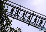 少室山景区建玻璃吊桥?国家文物局:暂不同意