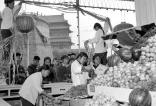 從供銷社到無人超市|照片裏看中國零售業40年……