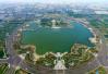 商丘日月湖景区