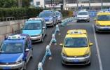 上海出租车三大投诉热点:绕道、拒载、计价器作弊