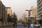 """北京22日至24日启动空气重污染橙色预警 雾霾""""扎心""""回归"""