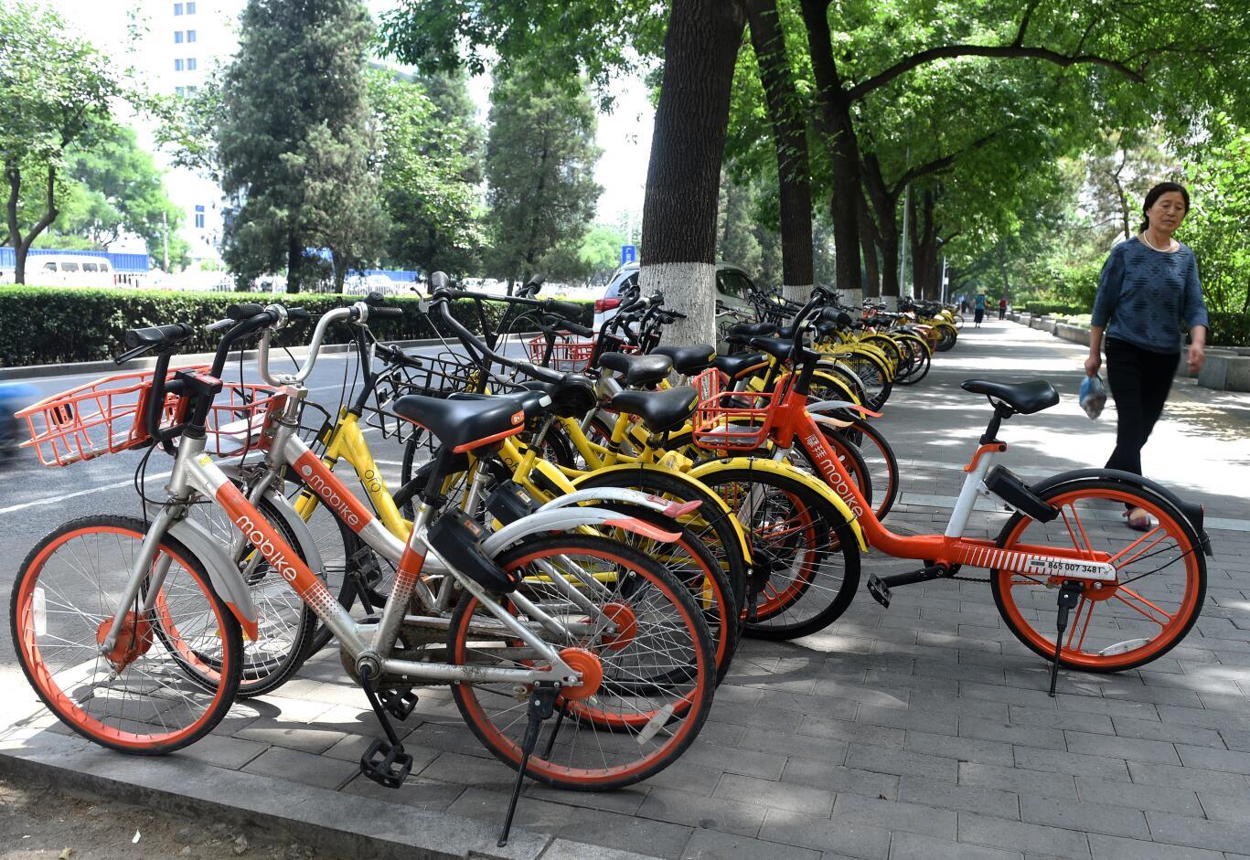 你还会骑吗?摩拜、小蓝单车、哈啰单车集体涨价
